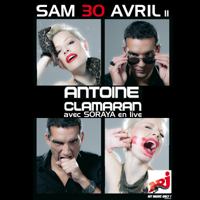 Antoine Clamaran Spotlight