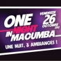ONE NIGHT IN MACUMBA