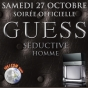 GUESS SEDUCTIVE HOMME