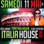 ITALIA HOUSE MUSIC B-DAY