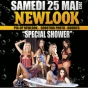 NEWLOOK special SHOWER
